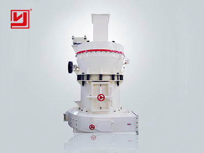 YGM Grinding Mill
