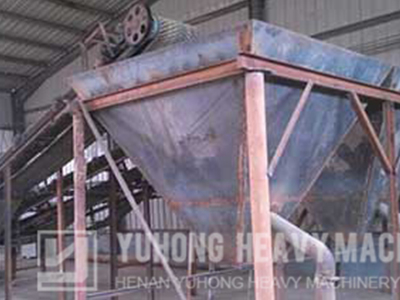Yuhong Three Drum Sand Drying Line